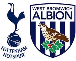 Футбол. АПЛ. Тоттенхем – Вест Бромвич