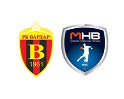 Вардар Скопье – Монпелье. Гандбол, Лига Чемпионов. Мужчины