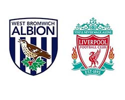 Вест Бромвич - Ливерпуль. Футбол, АПЛ