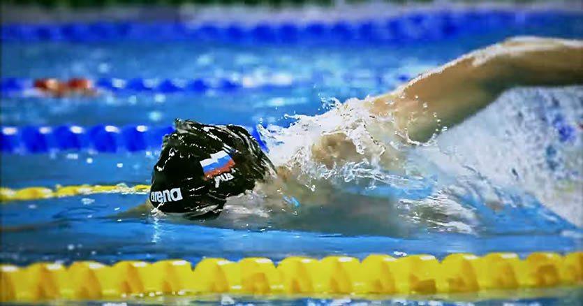 Чемпионат мира по плаванию 2016